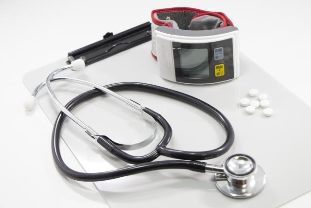 高血圧症と治験